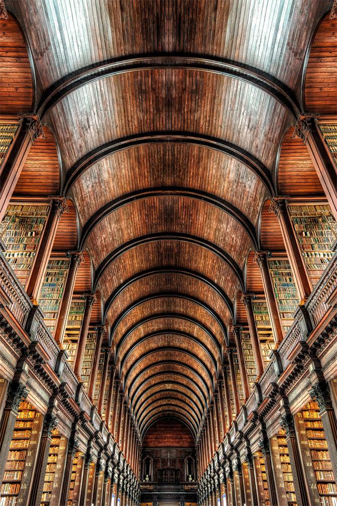 Explore Dublin City with Recalibration