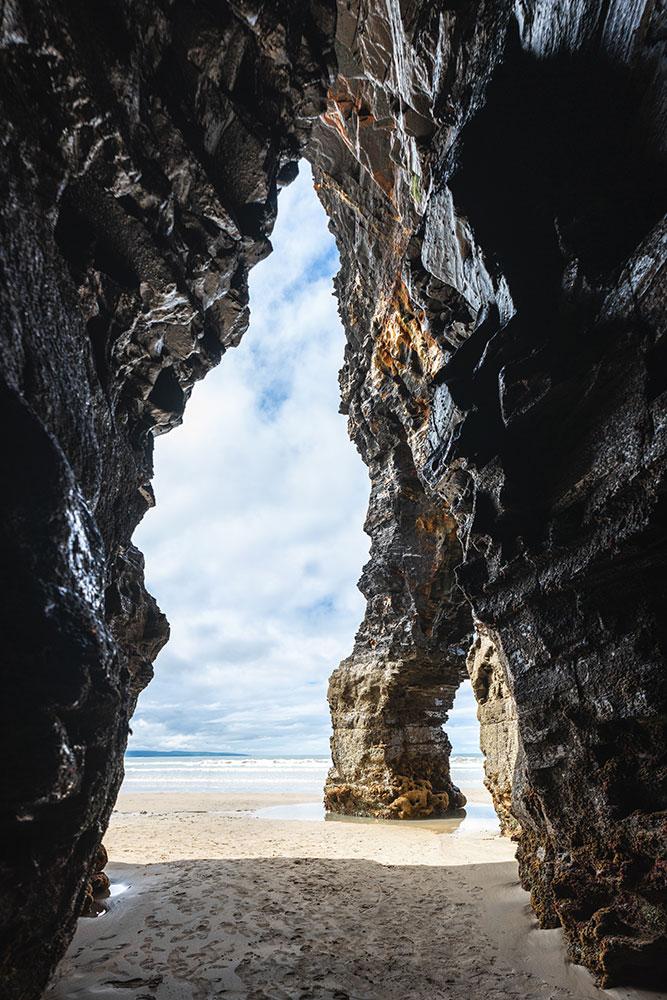 Explore The Wild Atlantic Way with Recalibration